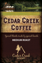 Cedar Creek Coffee